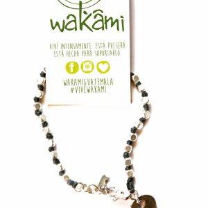 Brazalete de la Llave Wakami