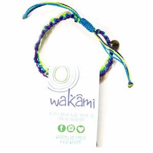 Pulsera Urano Wakami
