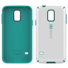 Estuche para Galaxy S5 Speck Candyshell (azul caribe)