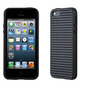 Estuche para Iphone 5 Speck (Negro)