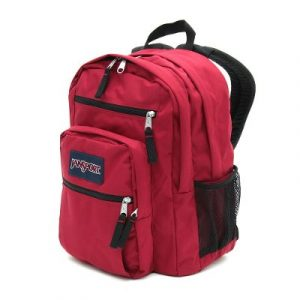 Mochila Jansport Big Student Corinto