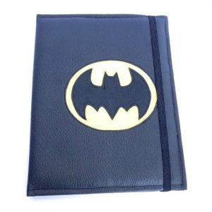 Funda para tablet iPad batman