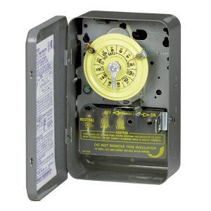 Timer para Calentador Intermatic T104