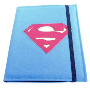 Funda para Tablet Ipad Superman