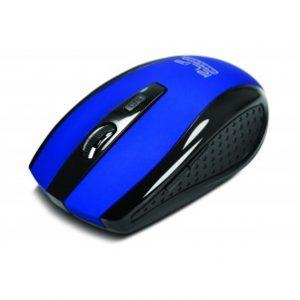 Mouse Inalambrico Klip Xtreme KMW-340 Color Azul