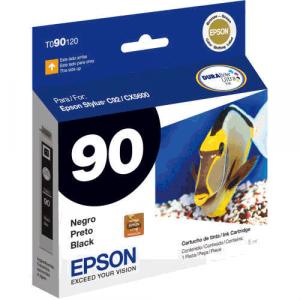 Cartucho de Tinta Epson 90 Negro