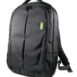 """Mochila para Laptop Marca Klip Xtreme de 17.3"""" Color Negro"""