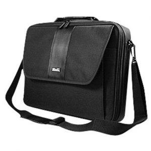 """Maletín Klip Xtreme KNC- 040 para portatil de 15.4"""" Color Negro"""