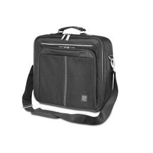 "Maletín clásico Klip Xtreme para laptops KNC-075 de hasta 15.6"" color Negro"