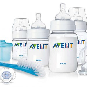 Set de Regalo para Bebé Philips Avent