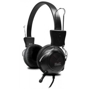 Audífonos Klip Xtreme KSH-320 Color Negro