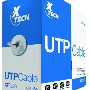 Cable al por mayor Xtech RJ-45 (M)