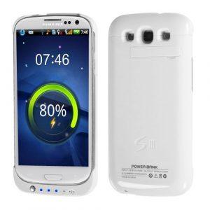 Case Con Batería para Samsung Galaxy S3
