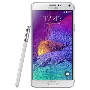 Smartphone Samsung Galaxy Note 4 Con Spen