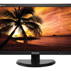 Monitor LED Lenovo ThinkVision E1922 de 18.5""