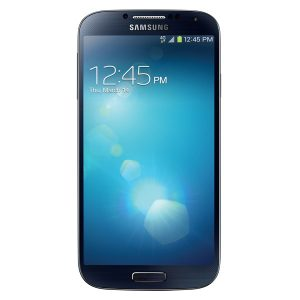 Smartphone Samsung S4 Negro