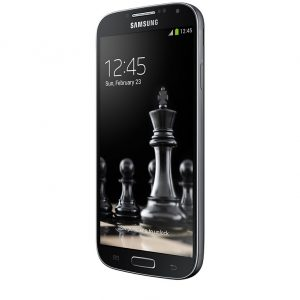 Smartphone Samsung Galaxy S4 GT-I9515 Negro 16GB