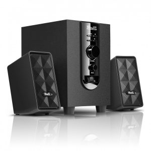 Sistema de altavoces Klip Xtreme KES-345 AcoustiXFusion III