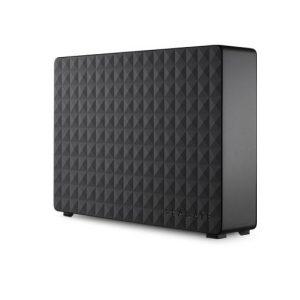 "Disco Duro Externo Seagate Expansion 4TB 3.5"" Color Negro"