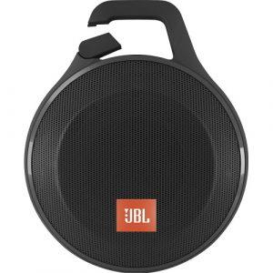 BOCINAS JBL CLIP+ PORTATIL BLUETOOTH COLOR NEGRO