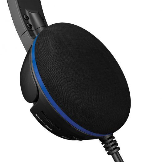 Audífonos Ear Force Turtle Beach para PS3