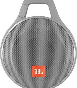 BOCINAS JBL CLIP+ PORTATIL BLUETOOTH COLOR GRIS CON CLIP INCORPORADO