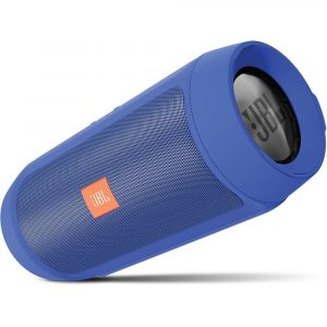 Bocina JBL Charge Bluetooth Con Microfono