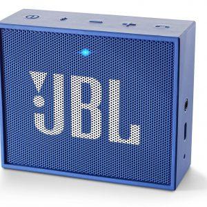 Kit JBL Inspire 300 Negro y Bocina JBL Azul