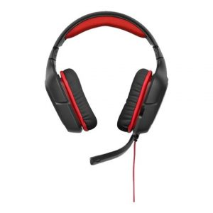Audifonos Logitech G230 Stereo Gaming Headset