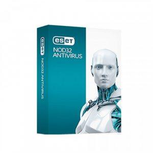 Antivirus ESET NOD32 Para 3 PC por 1 Año