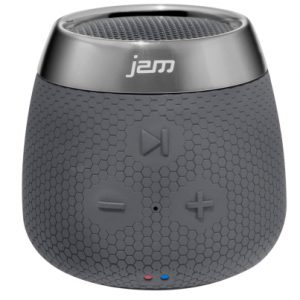 Bocina JAM Replay BLUETOOTH Con Microfono Gris 4.5 WATTS
