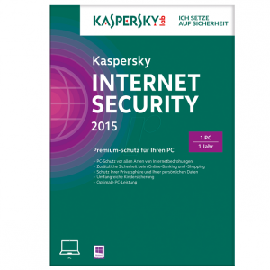 Renovación Kaspersky internet security 1 usuario solo windows 1 año