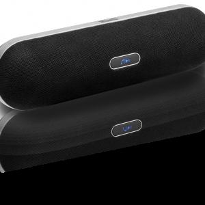 Bocinas KLIP XTREME KWS-607 Bluetooth 10W