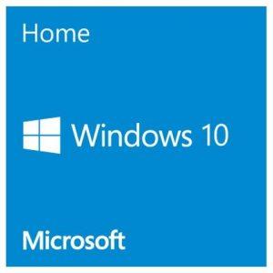 Microsoft Windows 10 Home 64BITS OEM