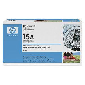 Toner HP Para LJ 1000 / 1200 C7115A