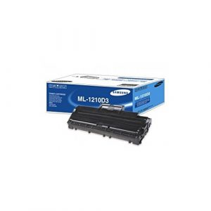 Toner para impresora Samsung  ML 1210/1220M/1250/1430