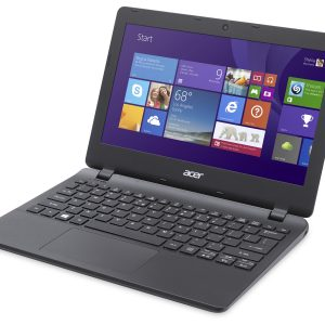 "Laptop Acer 11.6"" Celeron 500GB + Windows 8"