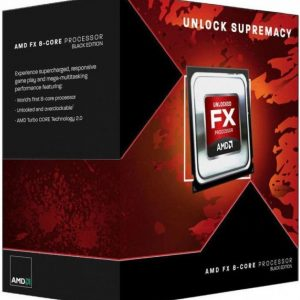 Procesador AMD FX-8350 4.0ghz Socket AM3
