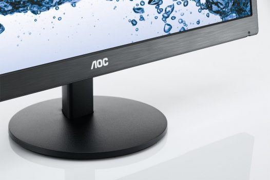 "Monitor Led AOC de 22"" E2270SWN"