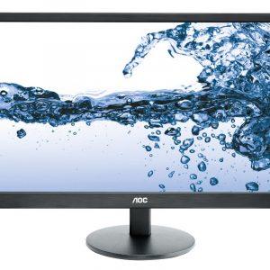 "Monitor Led AOC de 22"" E2270SWN"