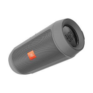 Bocina Bluetooth JBL Charge 2+ Gris