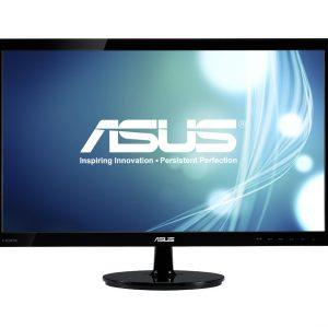 "Monitor Led Asus de 24.5"""