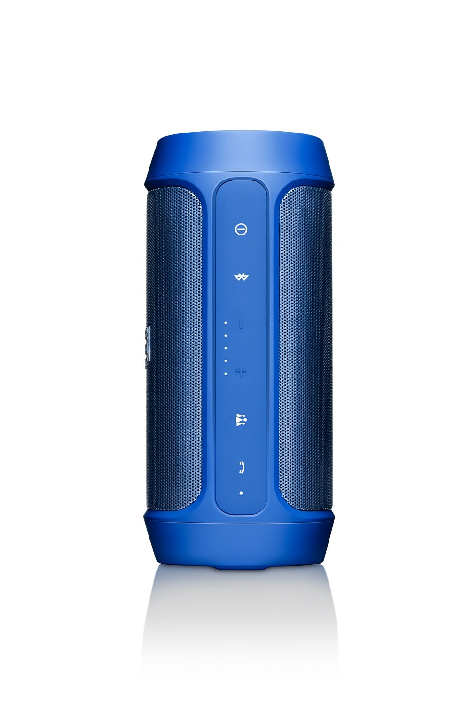 Bocinas Bluetooth Jbl Charge 2 Azul Compra Online K 233 Mik