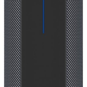 Bocina  Ultimate Ears Megaboom  Bluetooth color negro