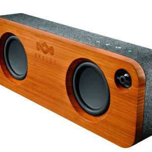 Bocina Portátil Marley Get Together Bluetooth EM-JA006-MI