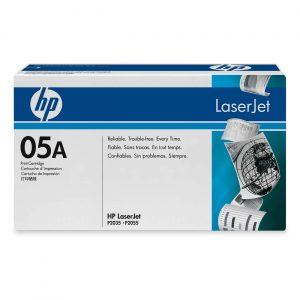 Toner HP CE505A/L Para Impresora LJ 2035
