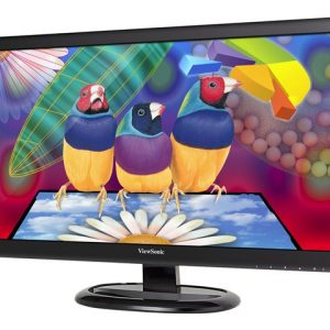 "Monitor LED 24"" ViewSonic VA2465Smh"