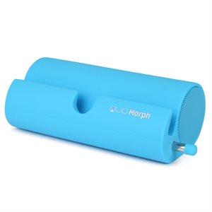 Bocina Bluetooth Marca Quo Morph Azul