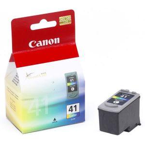 Cartucho de colores Canon cl-41