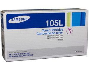 Toner Samsung ML SD105L